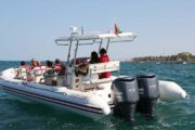 Exclusive Love Boat Charter Dubai